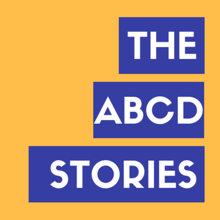 ABCD stories button