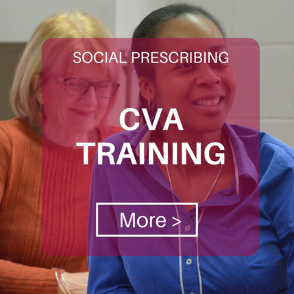 SP CVA training