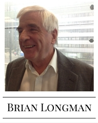 Photo of Brian Longman