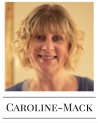 Photo of Caroline Mack