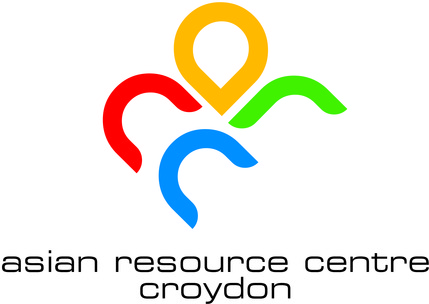 Asian Resource Centre Croydon LOGO