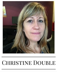 Photo of Christine Double