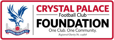 Crystal Palace FC Foundation Logo