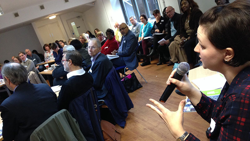Croydon Voluntary Sector Alliance