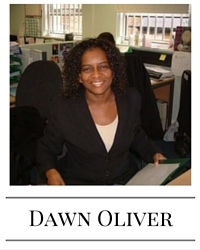Photo of Dawn Oliver