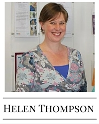 Photo of Helen Thompson