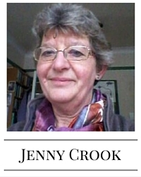 Photo of Jenny Crook