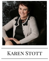 photograph of karen stott