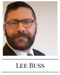 Photo of Lee Buss
