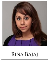 Photo of Rina Bajaj