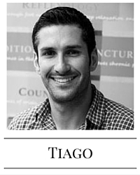 Photo of Tiago Brandao