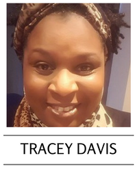 Photo of Tracey Davis