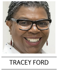 Photo of Tracey Ford